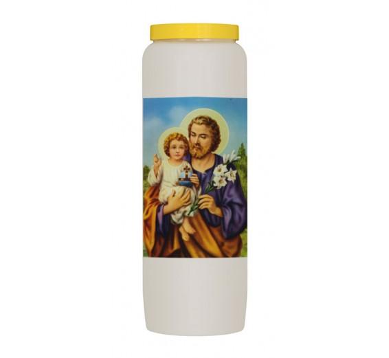 Heilige Jozef doos van 20 st.